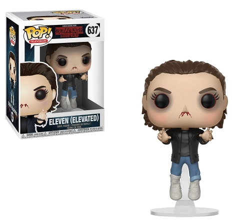 Funko Pop Stranger Things: Eleven