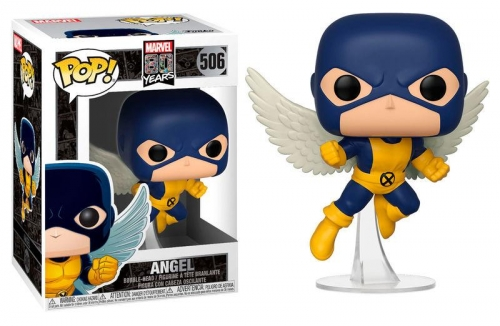 Funko Pop X-Men Ángel