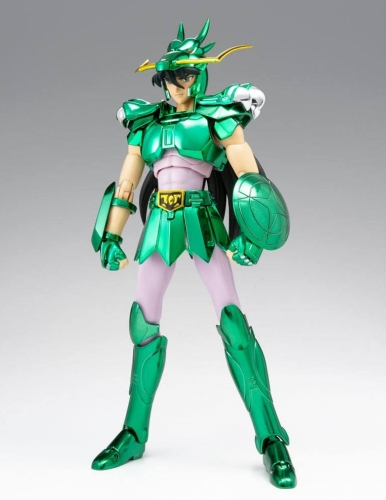 Saint Seiya Myth Cloth: Dragón