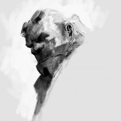 Hellboy de Steve Epting