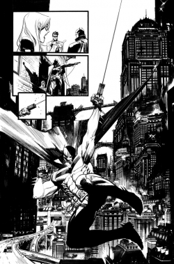 Batman de Sean Murphy