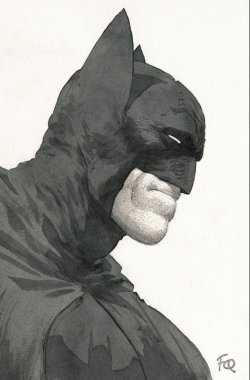 Batman de Frank Quitely