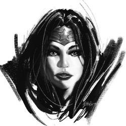 Wonder Woman  de Steve Epting