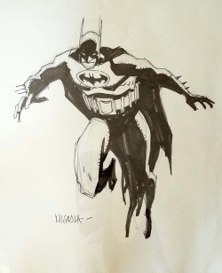 Batman de Mike Mignola