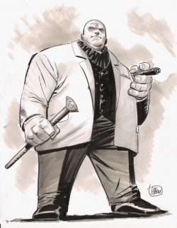 Kingpin de Lee Weeks