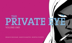 The private eye #1