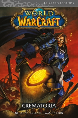 World of warcraft v2 #5. Crematoria