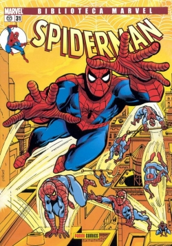 Spiderman #31