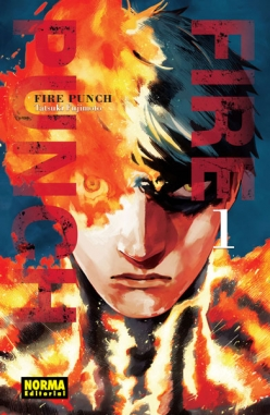 Fire Punch #1