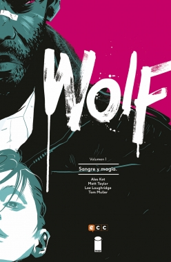 Wolf #1. Sangre y magia
