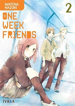 One week friends #2