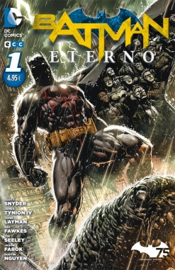 Batman Eterno #1