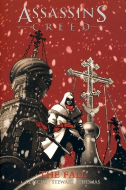 Assassin's Creed  #1. The Fall