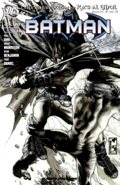 Batman Volumen 2  #20