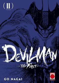 Devilman: The First v1 #2