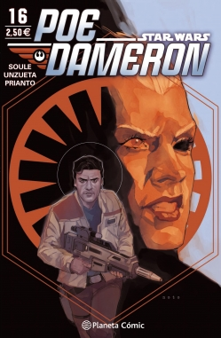 Star Wars: Poe Dameron #16