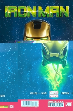 El Invencible Iron Man v2 #29