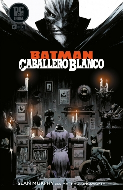 Batman: Caballero Blanco