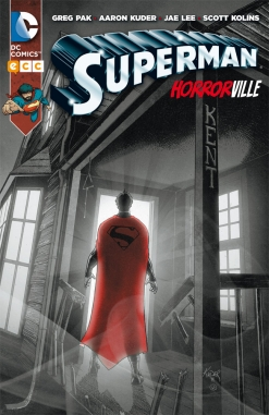 Superman: Horrorville