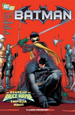 Batman Volumen 2  #39
