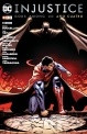 Injustice: Gods among us #48