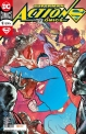 Superman: Action Comics (Renacimiento) #9