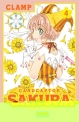 Card Captor Sakura Clear Card Arc #4
