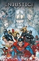 Injustice: Gods among us Año cuatro #1