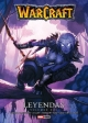 Warcraft: legends #2