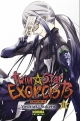Twin Star Exorcists #11