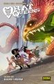 Rat Queens #1. Descaro Y Brujería