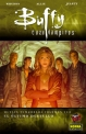 Buffy Cazavampiros. Temporada 8 #8. El último destello