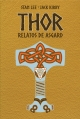 Thor: Relatos de Asgard