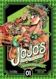 Jojo's bizarre adventure. Parte 2 #1. Battle tendency