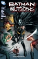 Batman y los Outsiders #3