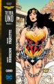 Wonder Woman: Tierra uno