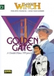 Largo Winch #11. Golden Gate