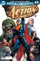 Superman: Action Comics (Renacimiento) #1