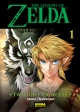 The Legend Of Zelda: Twilight Princess #1