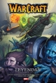 Warcraft: legends #5
