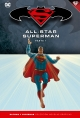 Batman y Superman - Colección Novelas Gráficas #7. All-Star Superman (Parte 1)