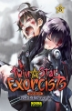 Twin Star Exorcists #8. Onmyoji