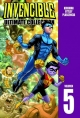 Invencible Ultimate Collection  #5