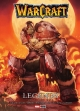 Warcraft: legends #1