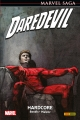 Marvel Saga #24. Daredevil 8. Hardcore