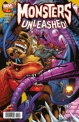 Monsters Unleashed! #6