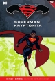 Batman y Superman - Colección Novelas Gráficas #34. Superman: Kryptonita