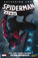 Spiderman 2099 #2. Futuro Imperfecto