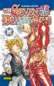 The Seven Deadly Sins #12