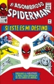 Marvel facsímil v1 #15. The Amazing Spider-Man 31